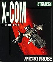 X-Com: UFO Defense (PC) (DOS)