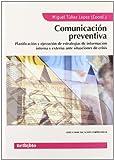 Comunicacion Preventiva (Comunicación Empresarial)