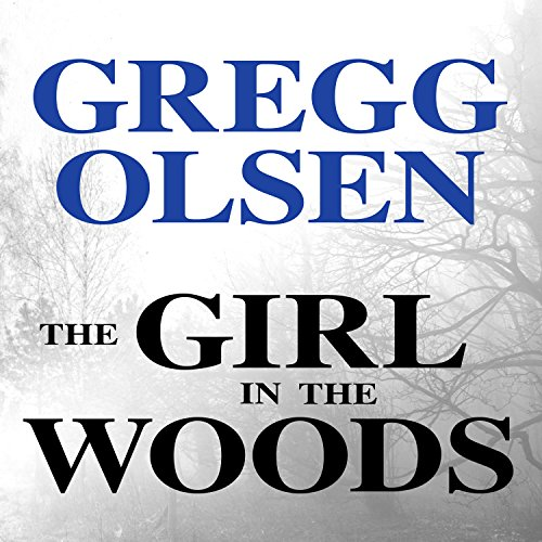 The Girl in the Woods  By  cover art