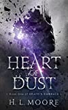 Heart of Dust (Death's Embrace Book 1)