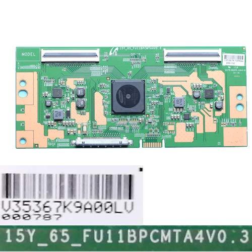 Placa Tcon 15Y_65_FU11BPCMTA4V0.3, Philips 65PUS6503/12