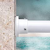 Room/Dividers/Now Premium Tension Curtain Rod, 28in-50in (White)