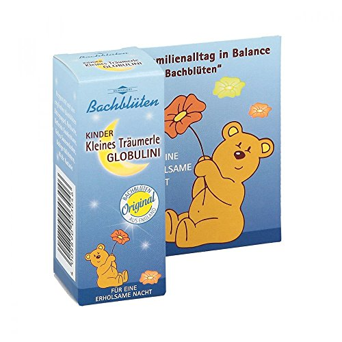 BACHBLÜTEN Kinder Kl.Träumerle Glob. 10 g