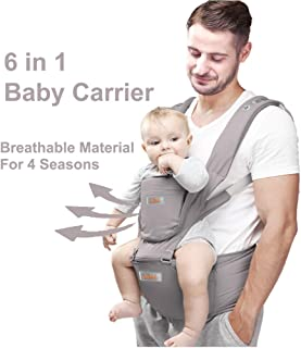 baby connection hip carrier