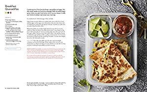 Skinnytaste Meal Prep: Healthy Make-Ahead Meals and Freezer Recipes to Simplify Your Life: A Cookbook #1