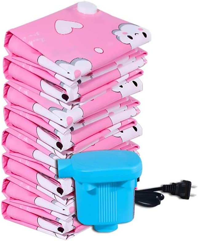 Space Saver Bags Vacuum Cheap sale Compression Bag Max 53% OFF Storage