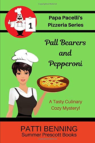 Download Pall Bearers and Pepperoni (Papa Pacelli's Pizzeria) 1537561723