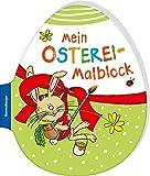 Mein Osterei-Malblock - Jutta Wetzel