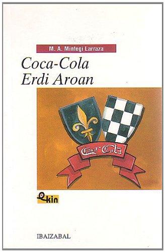 Coca-Cola Erdi Aroan (EKIN)