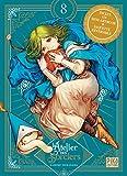 L'Atelier des Sorciers T08 Edition Collector