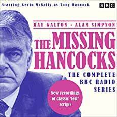 The Missing Hancocks - The Complete BBC Radio Series
