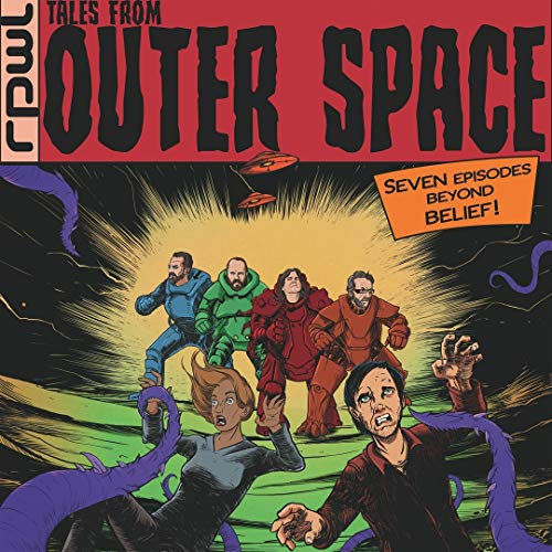 Tales from Outer Space (Digipak)