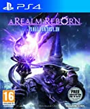 Final Fantasy XIV A Realm Reborn Sony Playstation 4 PS4 UK