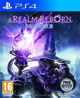 Final Fantasy XIV: A Realm Reborn (PS4) (B00GJL7LO2)   Amazon price tracker / tracking, Amazon price history charts, Amazon price watches, Amazon price drop alerts