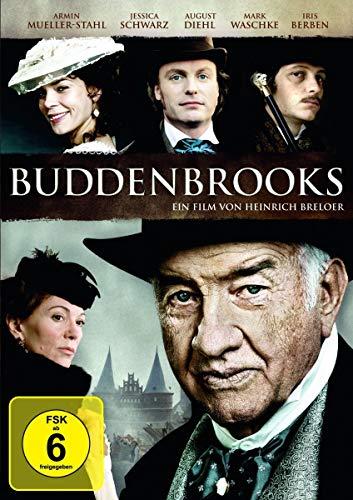 Buddenbrooks [Alemania] [DVD]