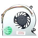 Lüfter Kühler Fan Cooler kompatibel für Lenovo G555 (0873), G555 (M3256GE), G555 (G555), IdeaPad Y430 (Y430), Y530 (Y530), IdeaPad Y530 (4051), Y430 (2781)
