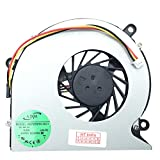 Lüfter Kühler Fan Cooler kompatibel für Acer Aspire 5310-301G08Mi, 5720ZG-4A3G32Mi, 5310-301G12Mi, 5720Z-3A2G16Mi, 5315-051G08Mi, 7520-202G16Mi, 5720Z-2A2G16Mi, 7720ZG-2A4G25Mi