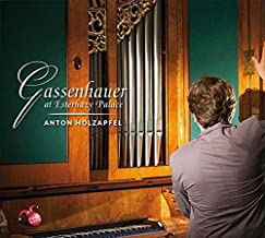 Gassenhauer at Esterh??zy Palace by Anton Holzapfel (2016-01-08)