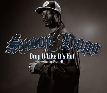 Drop It Like It's Hot (UK Version)