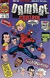 DAMAGE CONTROL III # 1-4 complete 3rd series (DAMAGE CONTROL III (1991 MARVEL))