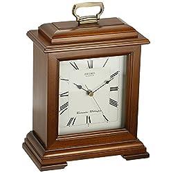 Seiko Mina Mantel Clock