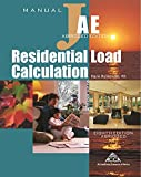 Residential Load Calculation Manual J, Abridged Edition