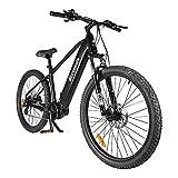 """Accolmile Vélo à Assistance Électrique 27.5"""", Vélo de Montagne, BAFANG Moteur Pédalier M200..."""