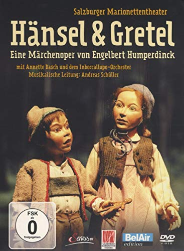 Hänsel & Gretel - Die Theater Edition