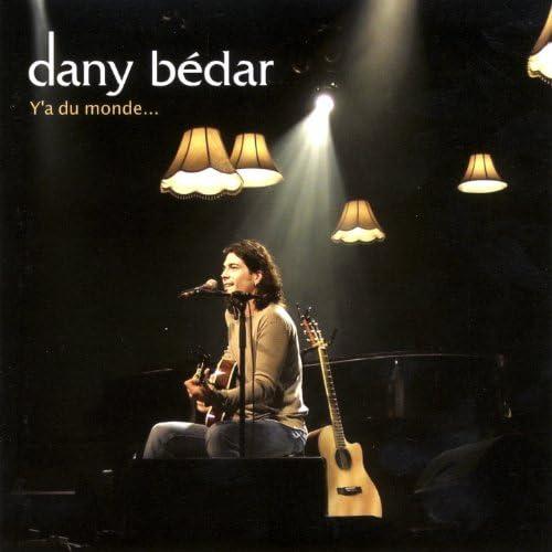 Dany Bédar