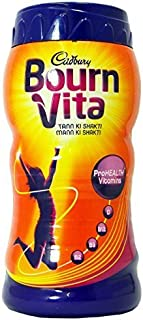 Cadbury - Bourn Vita - Chocolate Powder - 500g x 2 by Cadbury