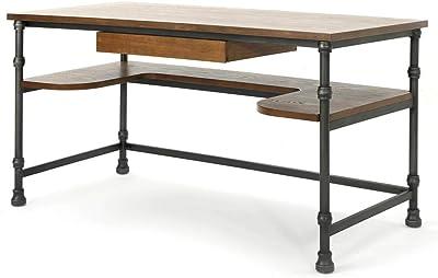 Admirable Amazon Com Convenience Concepts Modern No Tools Student Spiritservingveterans Wood Chair Design Ideas Spiritservingveteransorg