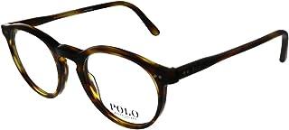Men's Ph2083 Round Prescription Eyewear Frames
