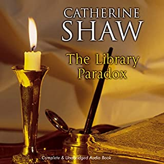 The Library Paradox                   By:                                                                                                                                 Catherine Shaw                               Narrated by:                                                                                                                                 Nicolette McKenzie                      Length: 11 hrs and 36 mins     7 ratings     Overall 3.3