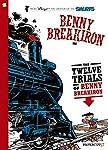 Benny Breakiron 3: The Twelve Trials of Benny Breakiron