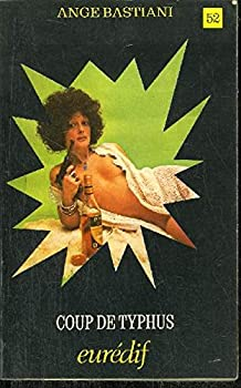 Paperback Coup de typhus Book