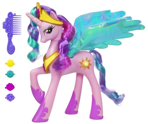 Hasbro My Little Pony Princesse Celestia