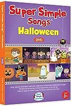 super simple songs halloween dvd