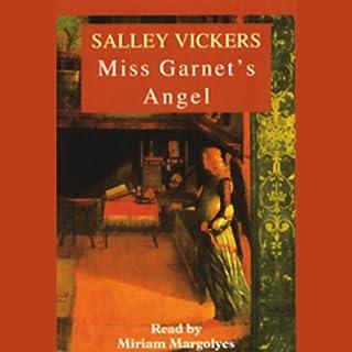 Miss Garnet's Angel cover art
