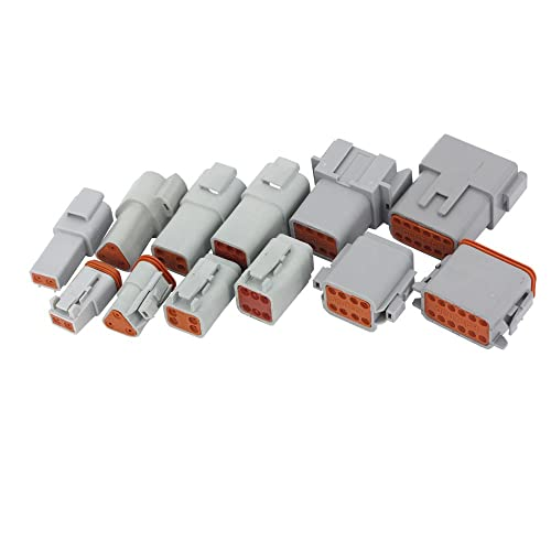 Wire Harness Connectors Amazon Com