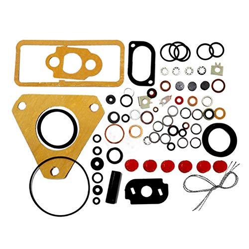 Kit di Riparazione Pompa Iniettore Dpa Cav 7135-110 per Trattore Lungo 2360 2460 2510 2610 350 445 460 510 550 560 610