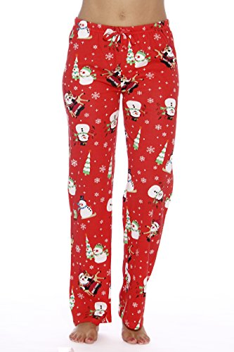 Just Love Women Pajama Pants Sleepwear 6324-10003-2X