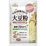 マルコメ ダイズラボ 大豆粉 【国産大豆使用】 200g×5袋