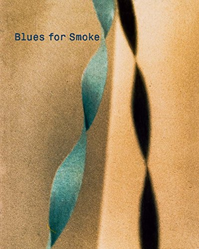 Blues For Smoke by Bennett Simpson (Illustrated, 28 Sep 2012) Hardcover