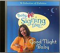 Baby Signing Time: Good Night