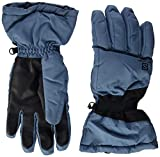 SALOMON Gloves Force W Guantes, Mujer, Copen Blue/Night Sky, XL