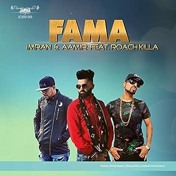 Fama (feat. Roach Killa)