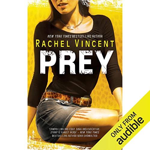 Prey cover art