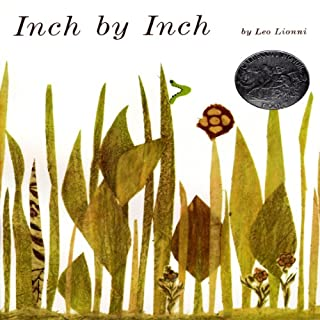 Inch by Inch cover art