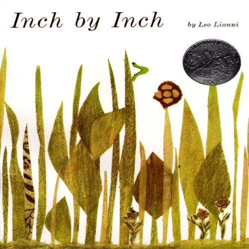 Inch by Inch audiobook cover art