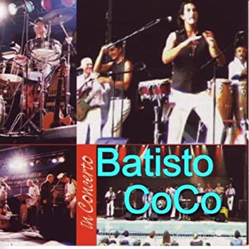 Batisto Coco in Concerto